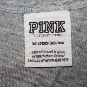 PINK Victoria's Secret Tops - PINK comfy soft tank top